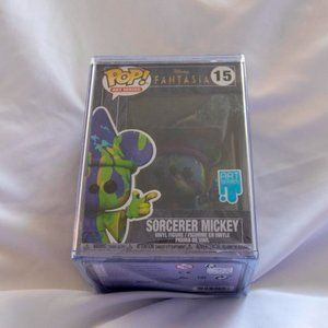 Disney Funko Fantasia 80th Anniversary Mickey